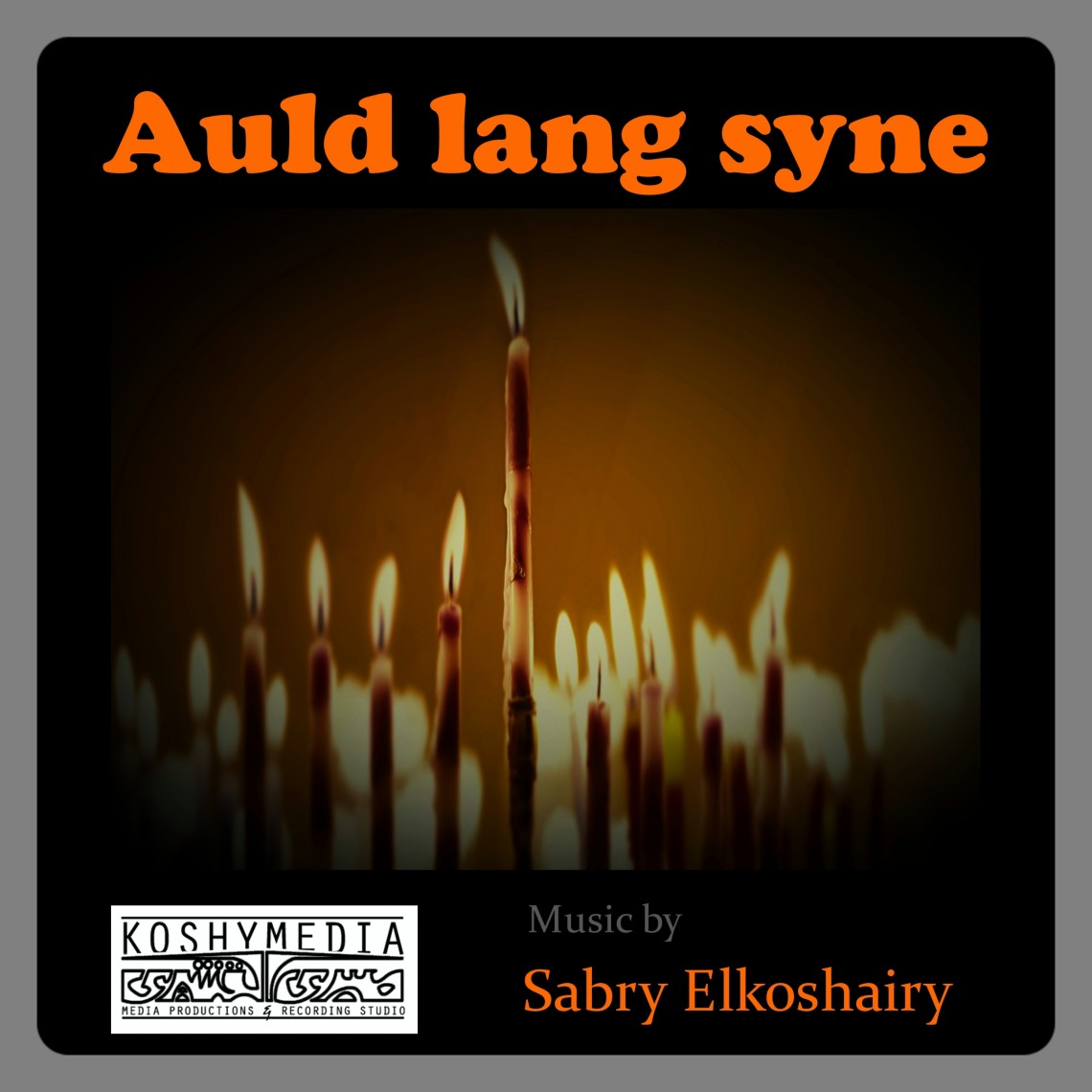 Auld Lange Syne Gets Refreshing Release with Dance Mix [VIDEO]