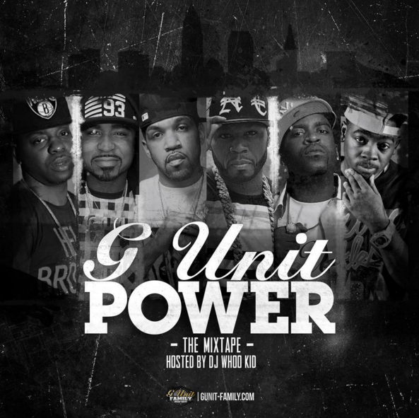 "NEW MUSIC: G-UNIT ""DEAD BODIES (CATCH A BODY)"""